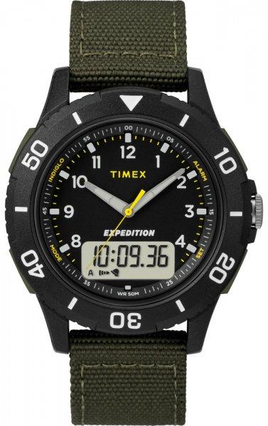 TW4B16600 - zegarek męski - duże 3