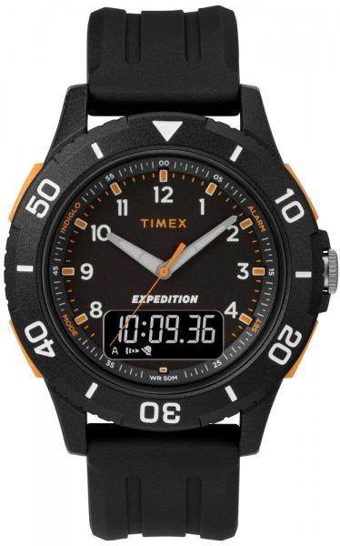 TW4B16700 - zegarek męski - duże 3