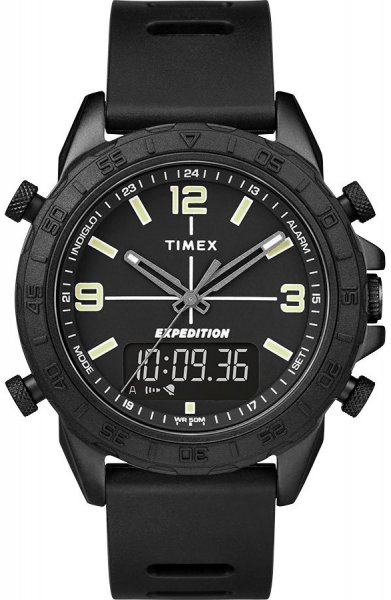 Timex TW4B17000 Expedition Pioneer Combo