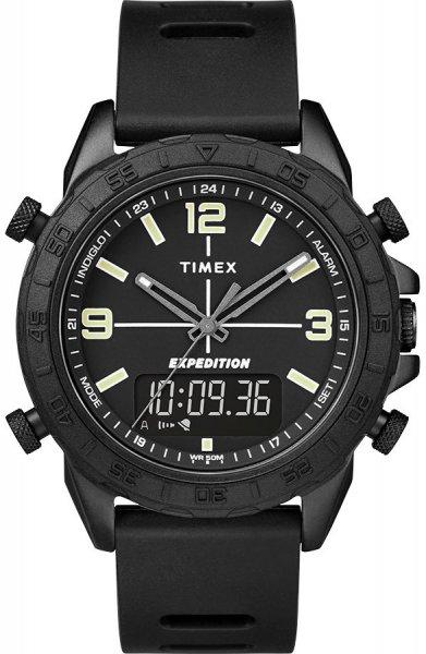 Zegarek Timex TW4B17000 - duże 1