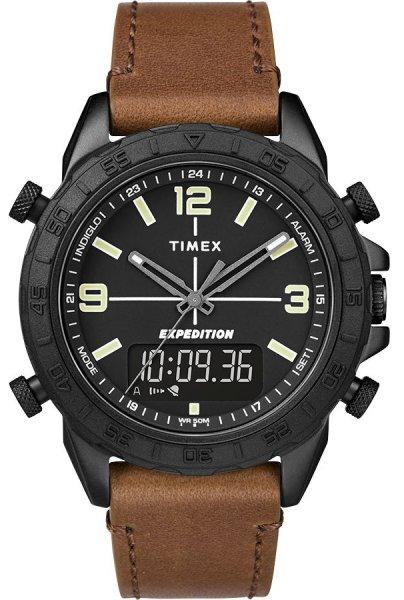 TW4B17400 - zegarek męski - duże 3