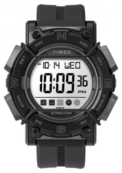 Zegarek Timex TW4B18100 - duże 1