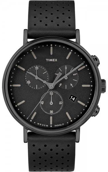 Zegarek Timex TW2R26800 - duże 1
