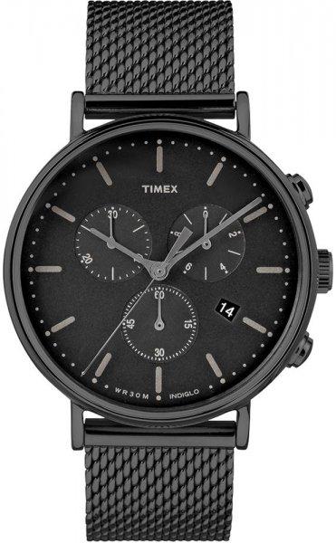 Timex TW2R27300 Fairfield
