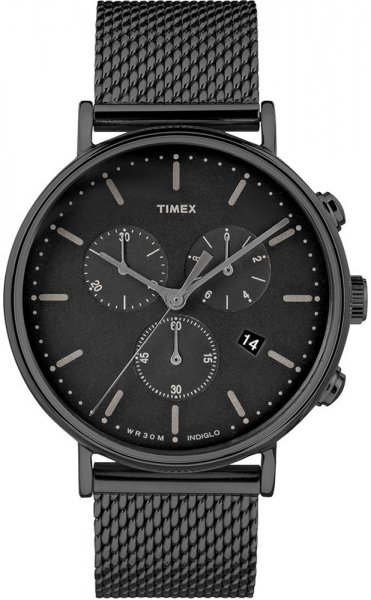 Zegarek Timex TW2R27300 - duże 1
