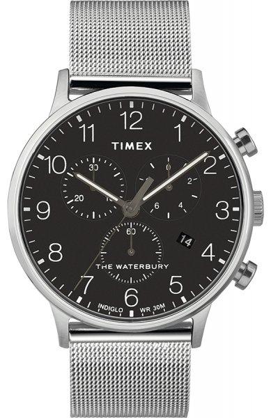 Timex TW2T36600 Waterbury The Waterbury