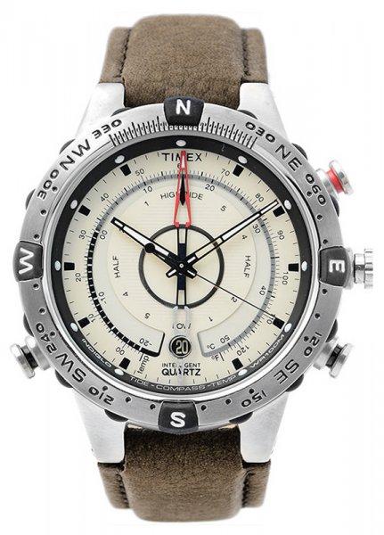 Zegarek Timex T2N721 - duże 1