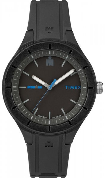 Zegarek Timex TW5M17100 - duże 1