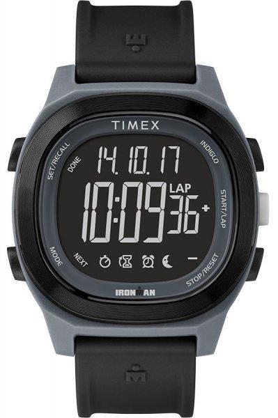 TW5M19000 - zegarek męski - duże 3