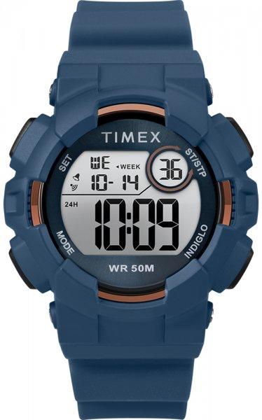 Zegarek Timex Lifestyle Digital - męski  - duże 3