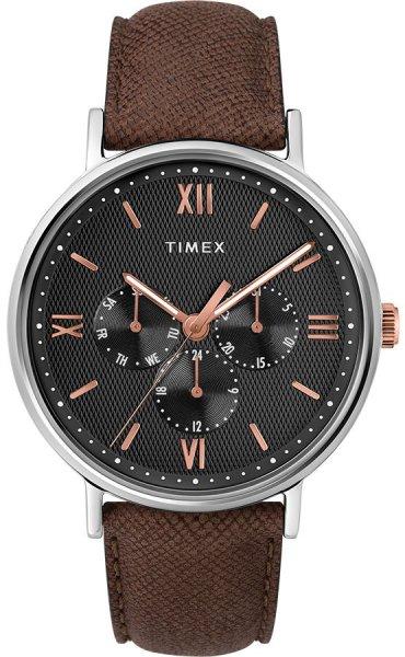 TW2T35000 - zegarek męski - duże 3
