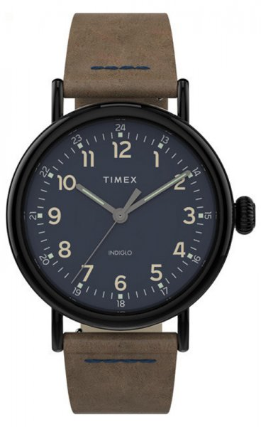 Zegarek Timex TW2T69400 - duże 1