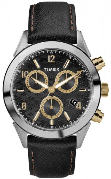 TW2R90700 - zegarek męski - duże 3