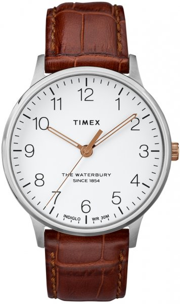 Zegarek Timex TW2R95900 - duże 1