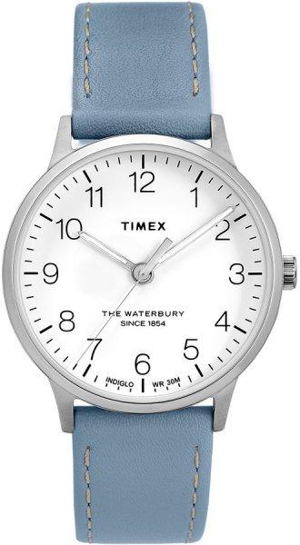 Zegarek Timex TW2T27200 - duże 1