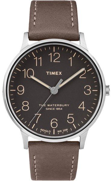 Zegarek Timex  TW2T27700 - duże 1