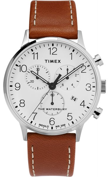 Zegarek Timex  TW2T28000 - duże 1