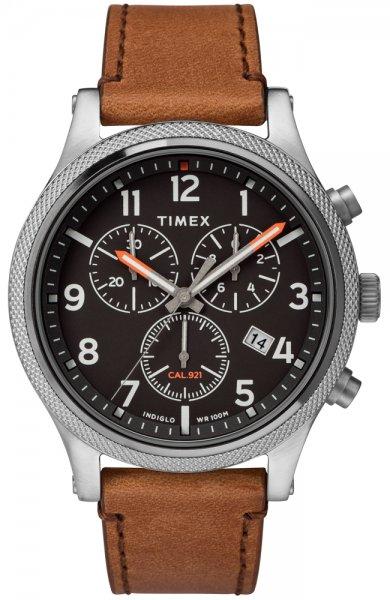 Zegarek Timex TW2T32900 - duże 1