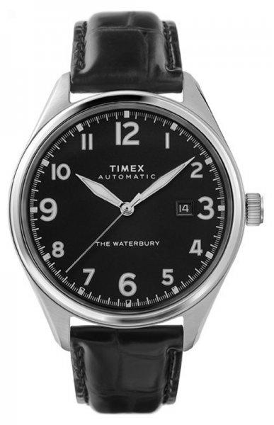 Timex TW2T69600 Waterbury The Waterbury