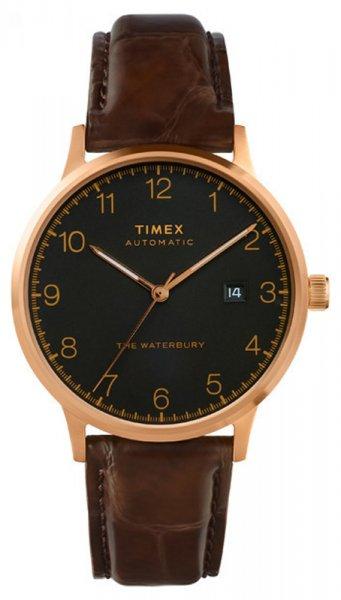 Zegarek Timex TW2T70100 - duże 1