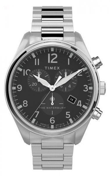 Zegarek Timex TW2T70300 - duże 1