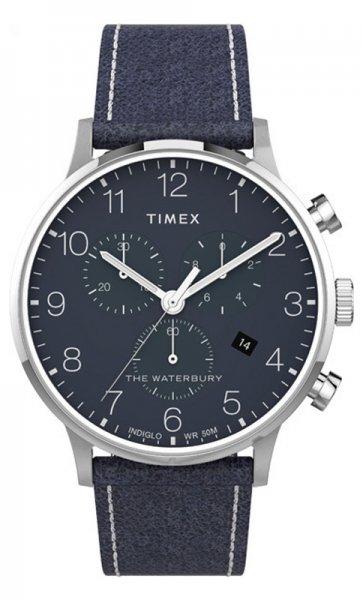 TW2T71300 - zegarek męski - duże 3