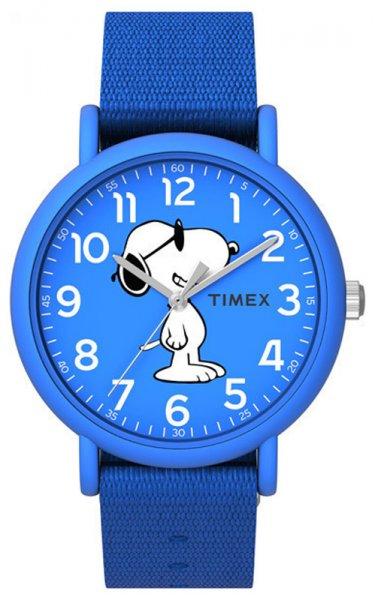 Zegarek Timex TW2T65800 - duże 1