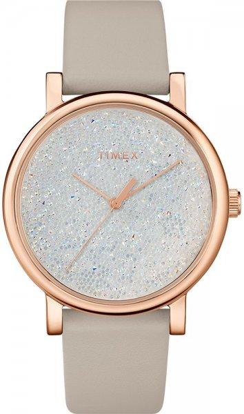 Zegarek Timex TW2T78100 - duże 1