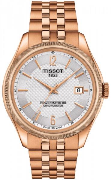 Tissot T108.408.33.037.00 Ballade BALLADE POWERMATIC 80 COSC