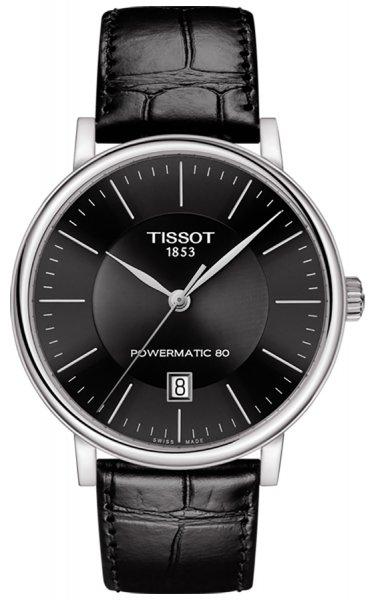 T122.407.16.051.00 - zegarek męski - duże 3