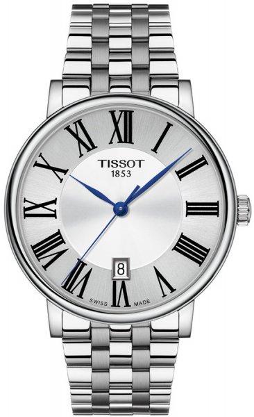 T122.410.11.033.00 - zegarek męski - duże 3