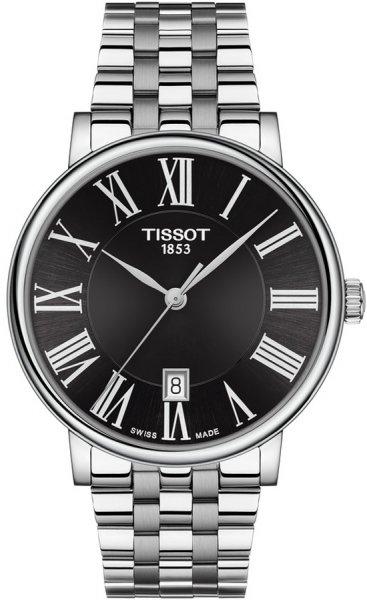 T122.410.11.053.00 - zegarek męski - duże 3