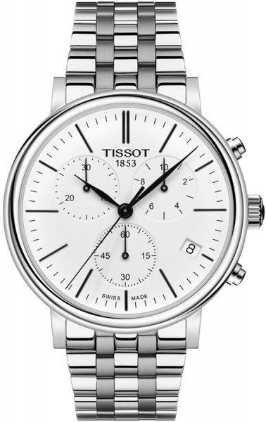T122.417.11.011.00 - zegarek męski - duże 3