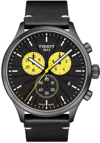 Zegarek Tissot T116.617.36.051.11 - duże 1