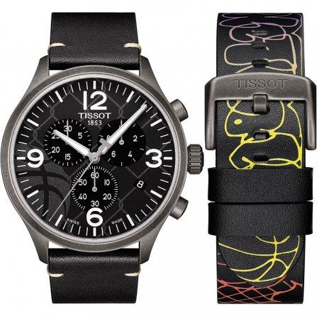 Zegarek Tissot T116.617.36.067.00 - duże 1