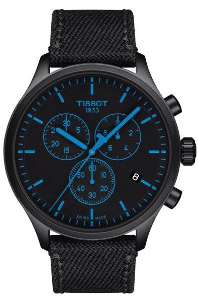 Zegarek Tissot T116.617.37.051.00 - duże 1