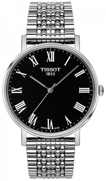 Zegarek Tissot T109.410.11.053.00 - duże 1