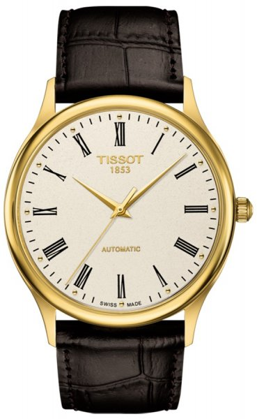 Tissot T926.407.16.263.00 Excellence EXCELLENCE AUTOMATIC 18K GOLD