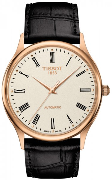 Tissot T926.407.76.263.00 Excellence EXCELLENCE AUTOMATIC 18K GOLD