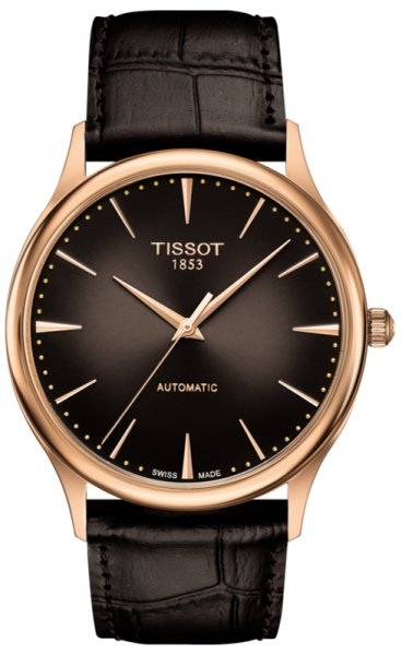 Tissot T926.407.76.291.00 Excellence EXCELLENCE AUTOMATIC 18K GOLD