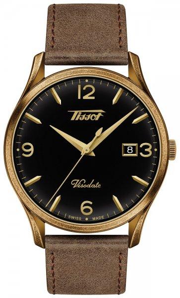 T118.410.36.057.00 - zegarek męski - duże 3
