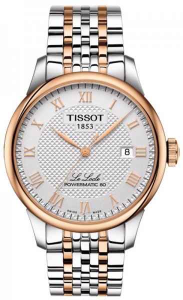 Zegarek Tissot T006.407.22.033.00 - duże 1