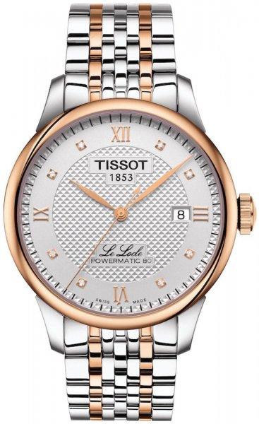 Tissot T006.407.22.036.00 Le Locle LE LOCLE AUTOMATIC
