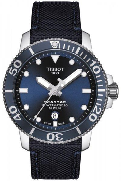 Zegarek Tissot T120.407.17.041.01 - duże 1
