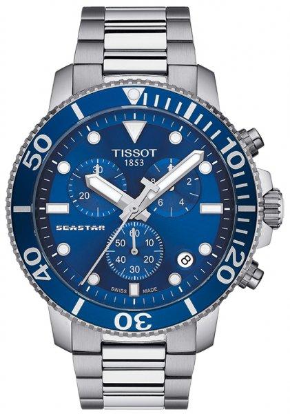 Tissot T120.417.11.041.00 Seastar 1000 SEASTAR 1000 CHRONOGRAPH