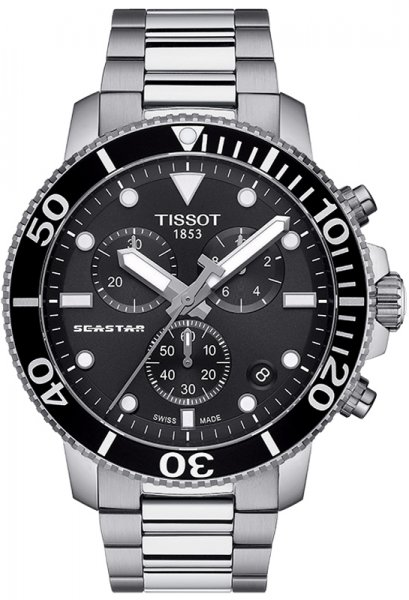 Tissot T120.417.11.051.00 Seastar 1000 SEASTAR 1000 CHRONOGRAPH