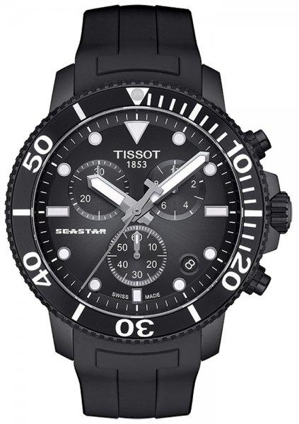 Tissot T120.417.37.051.02 Seastar 1000 SEASTAR 1000 CHRONOGRAPH