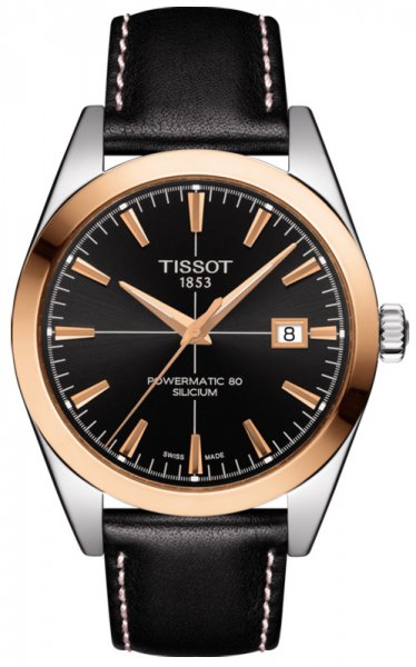 Tissot T927.407.46.051.00 T-Gold GENTLEMAN AUTOMATIC