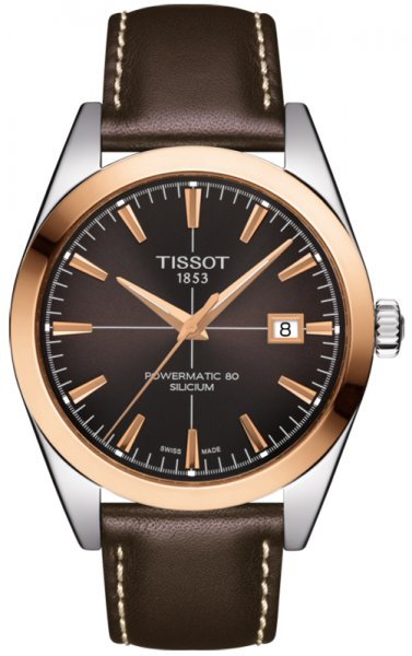 Tissot T927.407.46.291.00 T-Gold GENTLEMAN AUTOMATIC