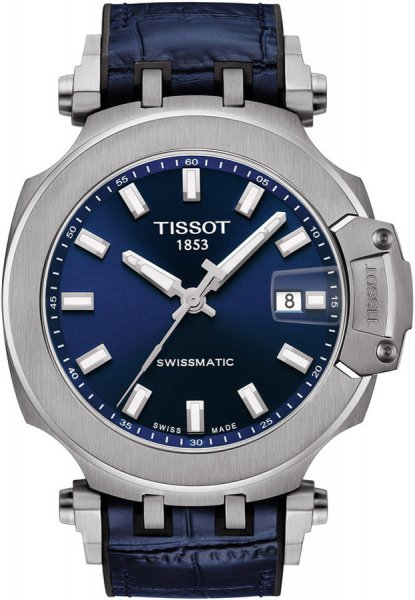 Zegarek Tissot T115.407.17.041.00 - duże 1